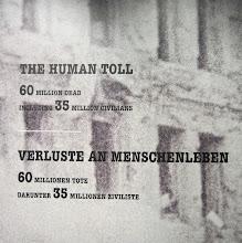 Photo: Toisen maailmansodan uhrit