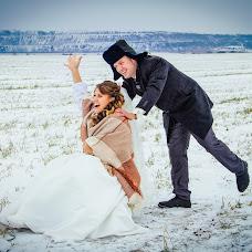 Wedding photographer Alena Bratanchuk (alenabratanchuk). Photo of 24.12.2017