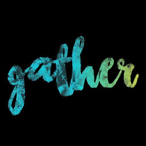 Gather 書籍 LOGO-玩APPs