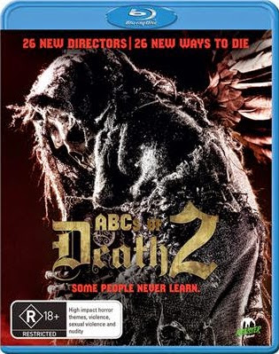 Baixar  O ABC da Morte 2   Dublado e Dual Audio Download