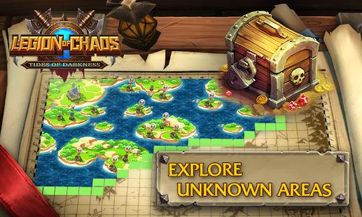 LEGION OF CHAOS- screenshot thumbnail