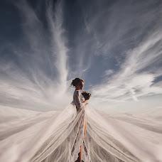 Wedding photographer Anna Zavadskaya (lapedrera). Photo of 08.09.2015