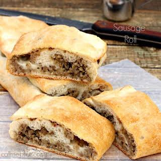 Sausage Roll.