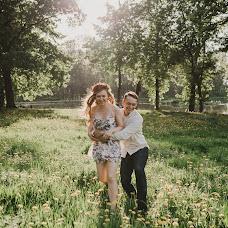 Wedding photographer Małgorzata Wojciechowska (wojciechowska). Photo of 15.05.2018