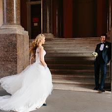Wedding photographer Andrey Vorobev (andreyvorobyev). Photo of 19.09.2017