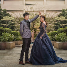 Wedding photographer Steven Yam (stevenyamphotog). Photo of 21.11.2015