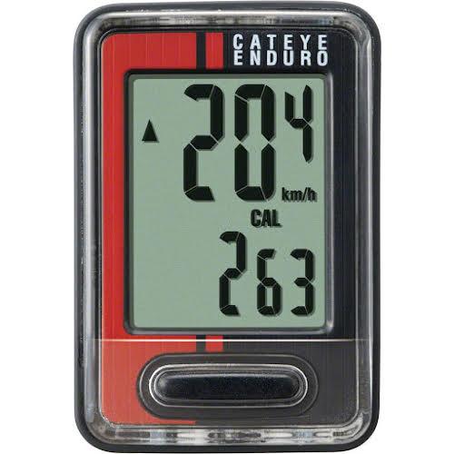 CatEye Enduro Cycling Computer CC-ED400