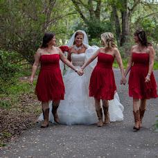 Wedding photographer Clay Wieland (wieland). Photo of 20.12.2014