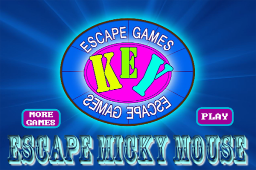 EscapeMickyMouse
