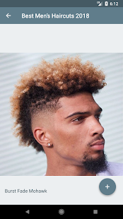 Best Men's Haircuts 2018 - náhled