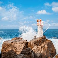Wedding photographer Katerina Romanova (lolh). Photo of 30.03.2018