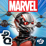 Marvel Puzzle Quest 79.291334 Apk
