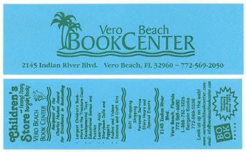 Photo: Vero Beach Book Center (2)