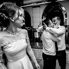 Wedding photographer Tata Bamby (TataBamby). Photo of 16.05.2018