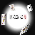 Live Hold'em Hud Pro icon