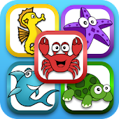 Sea deeps - logic puzzle game