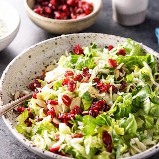 My Favorite Holiday Salad Recipe