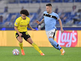 Tegenstanders Club Brugge: Lazio velt Dortmund-Belgen