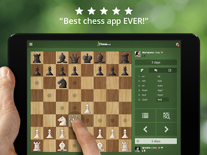 Chess · Play & Learn 7