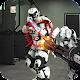 Robot Wars futuristic Shooting (game)