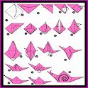 DIY Origami Make Paper Craft Idea Home Designs New icon