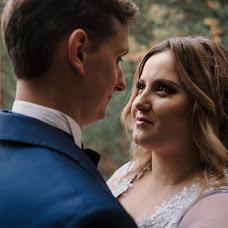 Wedding photographer Agata Majasow (AgataMajasow). Photo of 02.01.2017