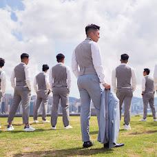 Svatební fotograf Rex Cheung (rexcheungphoto). Fotografie z 21.07.2019