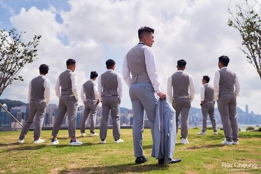 婚礼摄影师Rex Cheung(rexcheungphoto)。21.07.2019的照片