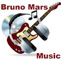 Bruno Mars Music & Lyrics icon