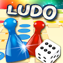 Ludo Trouble: Board Club Game, German Pachis rules icon