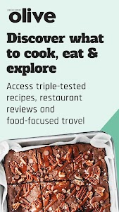 olive Magazine - Cook, Eat, Drink & Explore 6.2.9 (Subscribed) (SAP)