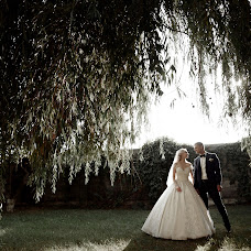 Wedding photographer Nikita Kovalenko (photokovalenko). Photo of 24.09.2017
