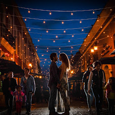 Wedding photographer José Angel gutiérrez (JoseAngelG). Photo of 31.08.2018
