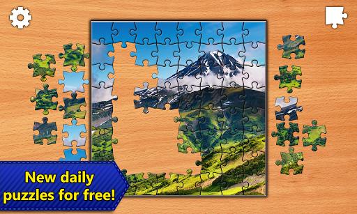 Jigsaw Puzzles Epic 1.5.4 screenshots 3