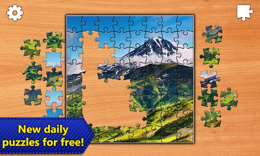 Jigsaw Puzzles Epic 1.5.5 Mod APK (Unlock All) 3