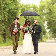 Wedding photographer Evgeniy Kirillov (kasperspb61). Photo of 14.07.2015