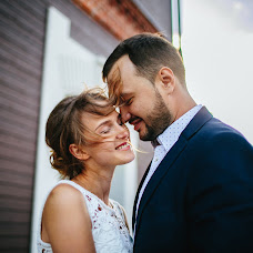 Wedding photographer Aleksandr Khom (SipMyOcean). Photo of 17.01.2017