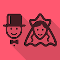 Wedding Planner And Checklist icon