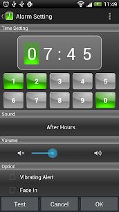 Alarm Clock Tokiko Free No Ads 5.1.0 Mod APK Updated Android 3