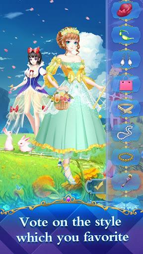 Magic Princess Fairy Dream  screenshots 3
