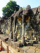 Photo: Elephant Terraces