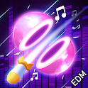Beat Fire - EDM Music with Gun Sounds icon