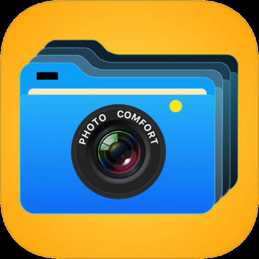 Photo Comfort App