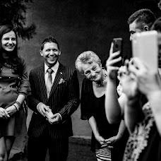Wedding photographer Cristian Rus (ruscristian). Photo of 22.06.2018