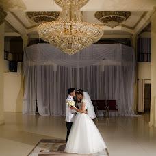 Fotógrafo de bodas Iban Quispe (IbanQuispe). Foto del 19.10.2016