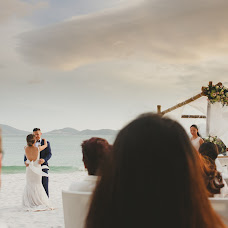 Wedding photographer Duong Le (duongle). Photo of 30.01.2017