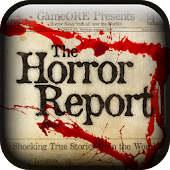 The Horror Report: Criminals