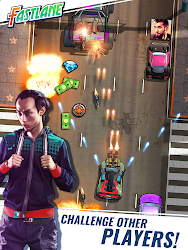Fastlane: Road to Revenge 1.23.0.4313 MOD (Unlimited Currencies) Apk 2