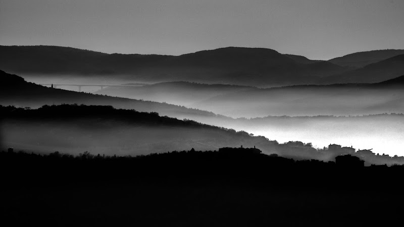 Nebbia di luce di Nemesys61