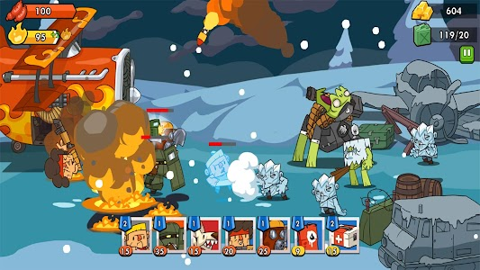 Zombie Defense 2: Offline TD Games 0.8.3